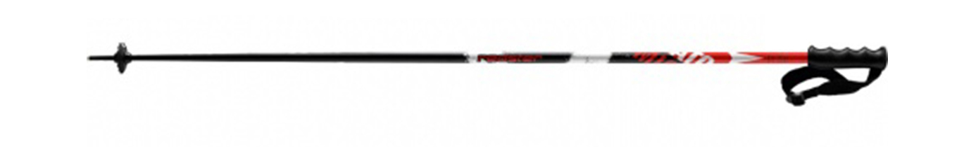 Redster 10 Black/Red