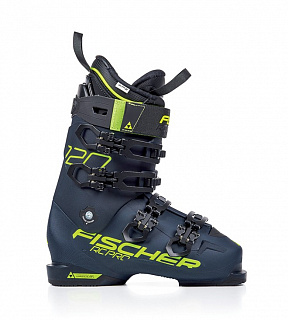 RC Pro 120 PBV Darkblue//Yellow